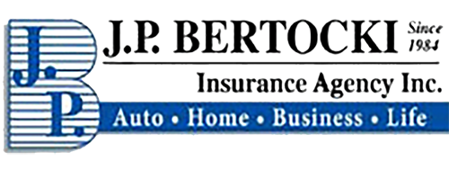 J.P. Bertocki Insurance Agency